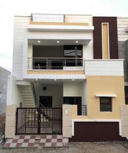 Gallery Cover Image of 1200 Sq.ft 2 BHK Independent House for buy in Yelahanka for 5942000