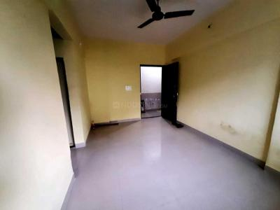 Gallery Cover Image of 325 Sq.ft 1 RK Apartment for rent in Kasarvadavali, Thane West for 9000