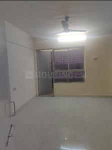 Gallery Cover Image of 450 Sq.ft 1 RK Apartment for rent in Progressive Landmark, Belapur CBD for 7000