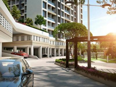 Gallery Cover Image of 1206 Sq.ft 3 BHK Apartment for buy in Swastik East 12, Shankar Nagar for 4000000
