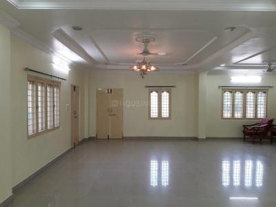 Gallery Cover Image of 2000 Sq.ft 3 BHK Apartment for rent in Habsiguda for 20000