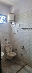 Bathroom Image of Many PG in Patel Nagar