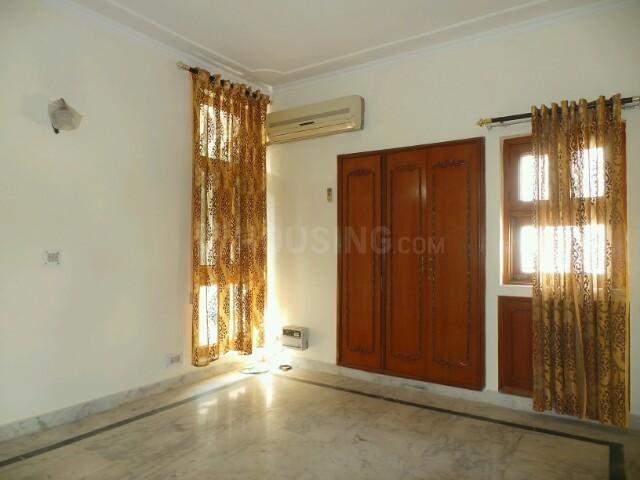 Bedroom Image of PG 4034785 Pul Prahlad Pur in Pul Prahlad Pur