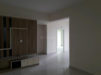 Gallery Cover Image of 1250 Sq.ft 2 BHK Independent Floor for rent in SV Legacy, Whitefield for 27000