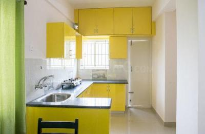 Kitchen Image of Bm Rosewood 205 in Whitefield