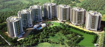 Gallery Cover Image of 985 Sq.ft 2 BHK Apartment for buy in Hinjewadi for 4300000