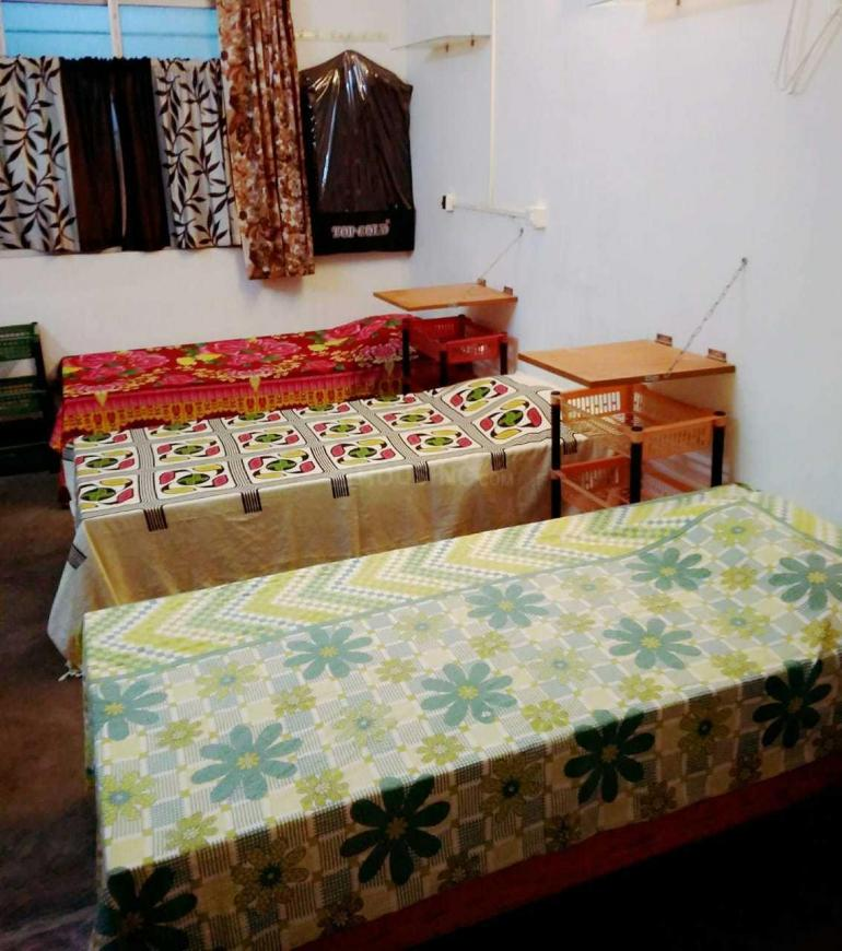 Bedroom Image of PG 4442282 Garia in Garia