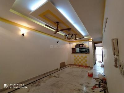 Gallery Cover Image of 1500 Sq.ft 3 BHK Independent Floor for rent in Nawada for 16000