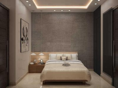 Gallery Cover Image of 668 Sq.ft 2 BHK Independent Floor for buy in Bindapur for 3690000