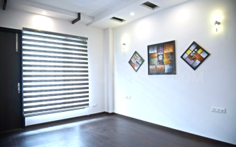 Gallery Cover Image of 4500 Sq.ft 4 BHK Independent Floor for buy in Sushant Lok I for 22500000