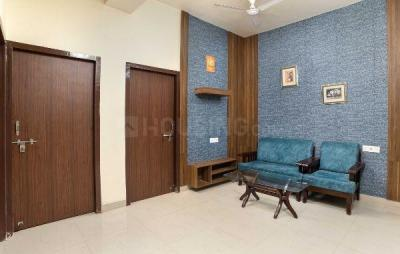 Gallery Cover Image of 703 Sq.ft 2 BHK Villa for buy in Cantt Area for 2100000