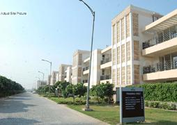 Gallery Cover Image of 1450 Sq.ft 3 BHK Independent Floor for rent in Sector 81 for 13000