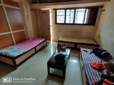 Bedroom Image of Girls PG in Sadashiv Peth