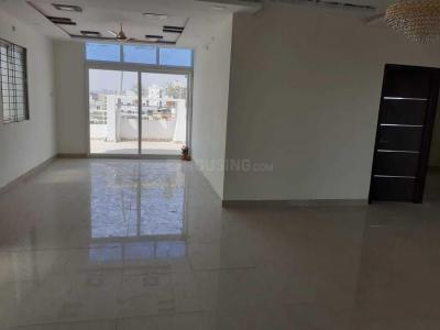 Gallery Cover Image of 2200 Sq.ft 3 BHK Independent Floor for buy in Puppalaguda for 8000000