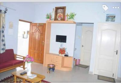 Hall Image of Olive Men's PG in Perungudi