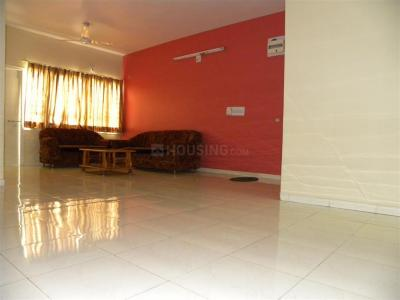 Gallery Cover Image of 2500 Sq.ft 3 BHK Apartment for rent in Hatkeshwar for 25001