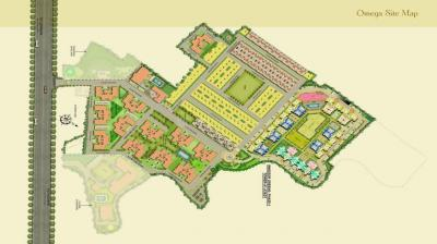 Gallery Cover Image of 1195 Sq.ft 2 BHK Apartment for buy in Windsor Greens Phase 1, Uattardhona for 4063000