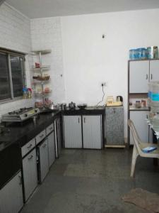Kitchen Image of PG 4035514 Kothrud in Kothrud
