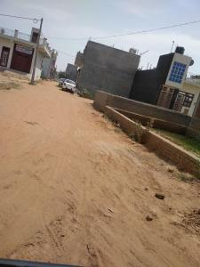 Gallery Cover Image of  Sq.ft Residential Plot for buy in Lal Kuan for 1350000
