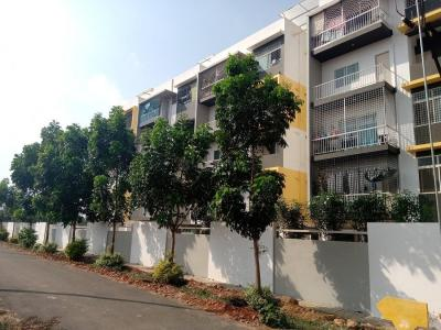 Gallery Cover Image of 1145 Sq.ft 2 BHK Apartment for buy in Yelahanka for 4637355