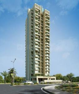 Gallery Cover Image of 1021 Sq.ft 2 BHK Apartment for rent in Mahaavir Heights, Kalamboli for 15000