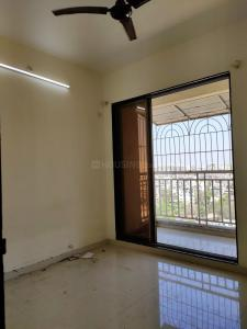 Gallery Cover Image of 695 Sq.ft 1 BHK Apartment for rent in Ghansoli for 16000