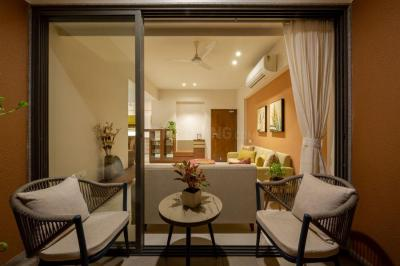 Gallery Cover Image of 1700 Sq.ft 3 BHK Apartment for buy in Bopal for 5400000