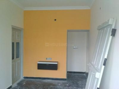 Gallery Cover Image of 1200 Sq.ft 1 BHK Independent House for rent in Jnana Ganga Nagar for 11500