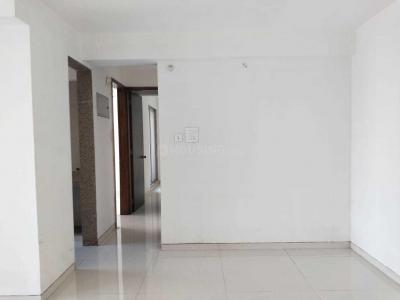 Gallery Cover Image of 710 Sq.ft 1 BHK Apartment for buy in Ulwe for 6200000