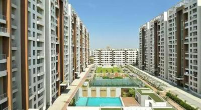 Gallery Cover Image of 1075 Sq.ft 2 BHK Apartment for buy in Neelsidhi Amarante, Kalamboli for 7600000