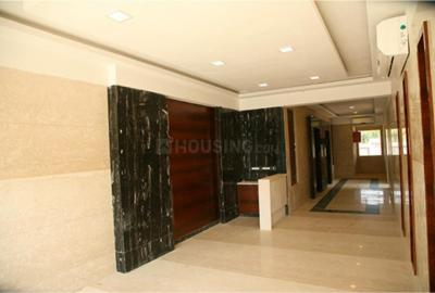 Gallery Cover Image of 2100 Sq.ft 3 BHK Apartment for buy in Ulwe for 14000000
