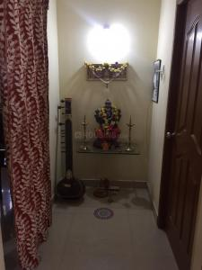 Gallery Cover Image of 1050 Sq.ft 2 BHK Apartment for buy in Iyyappanthangal for 4800000