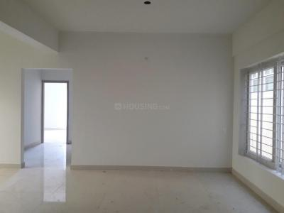 Gallery Cover Image of 1385 Sq.ft 3 BHK Apartment for buy in SLV Magnum, Bommanahalli for 7900000