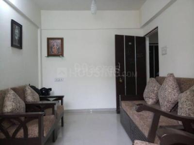 Gallery Cover Image of 575 Sq.ft 1 BHK Independent House for buy in Space India Vaastusiddhi Landmark Riverside, Panvel for 2400000