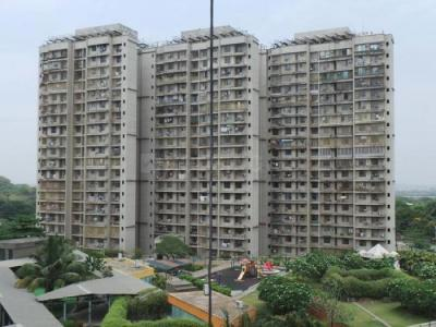 Gallery Cover Image of 1250 Sq.ft 3 BHK Apartment for buy in Thane West for 9800000