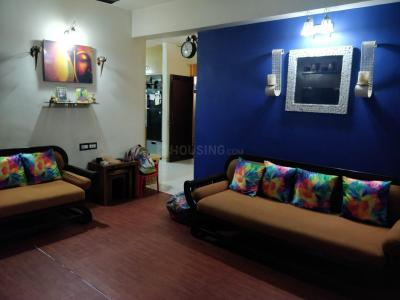 Gallery Cover Image of 1170 Sq.ft 2 BHK Apartment for buy in Bodakdev for 6200000