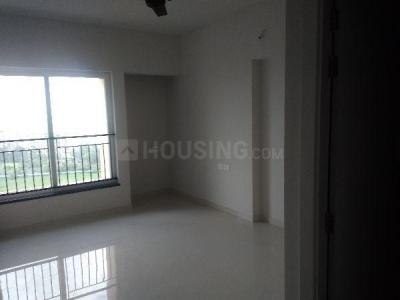 Gallery Cover Image of 627 Sq.ft 1 BHK Apartment for buy in Thane West for 8200000