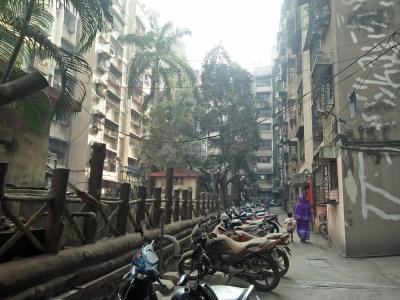 Building Image of 380 Sq.ft 1 RK Apartment for buy in Dombivli East for 2300000