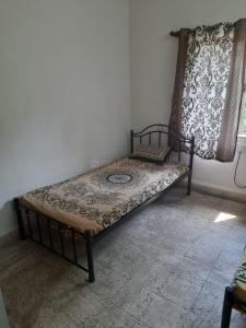 Bedroom Image of PG In Sanpada in Sanpada