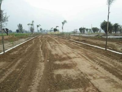 Gallery Cover Image of  Sq.ft Residential Plot for buy in Shastri Nagar for 1450000