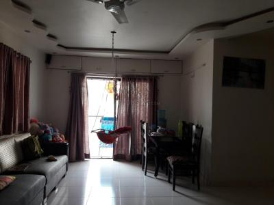Gallery Cover Image of 1228 Sq.ft 3 BHK Apartment for buy in Katraj for 8000000