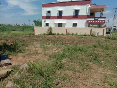 1200 Sq.ft Residential Plot for Sale in Kanchipuram, Chennai