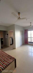 के रहेजा पॉम स्प्रिंग, मलाड वेस्ट  में 11300000  खरीदें  के लिए 11300000 Sq.ft 1 BHK अपार्टमेंट के हॉल  की तस्वीर