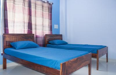 Bedroom Image of Nagarjun Nest in Ulsoor
