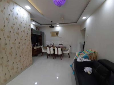 Gallery Cover Image of 1550 Sq.ft 3 BHK Apartment for rent in K Raheja Residency, Malad East for 60000