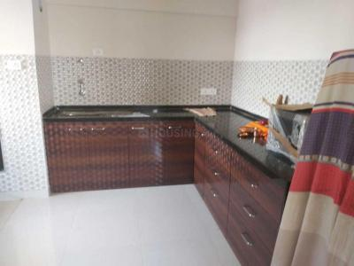 Gallery Cover Image of 780 Sq.ft 2 BHK Apartment for rent in Bhandup West for 40000