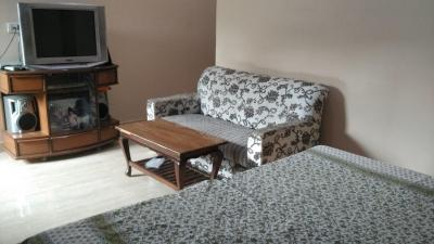 Gallery Cover Image of 400 Sq.ft 1 RK Independent Floor for rent in Punjabi Bagh for 14999