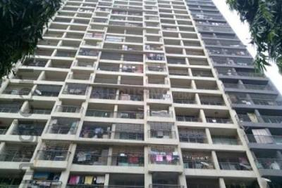 Gallery Cover Image of 450 Sq.ft 1 BHK Apartment for rent in Bhandup West for 15000