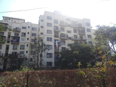 Gallery Cover Image of 600 Sq.ft 1 BHK Apartment for rent in Hadapsar for 12500