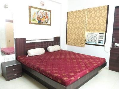 Gallery Cover Image of 1264 Sq.ft 2 BHK Apartment for rent in Satellite for 22000